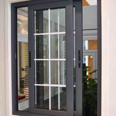 Pintu & Jendela Aluminium