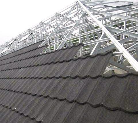 Mengenal Ragam Jenis Atap