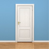Pengertian Pintu