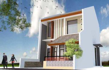 Tips membangun rumah di lahan sempit